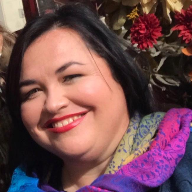 Amy Sheeley
